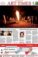 10. October 2009 Art Times