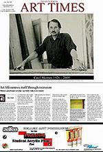5. May 2009 SA Art Times