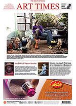 8 August Art Times 2010