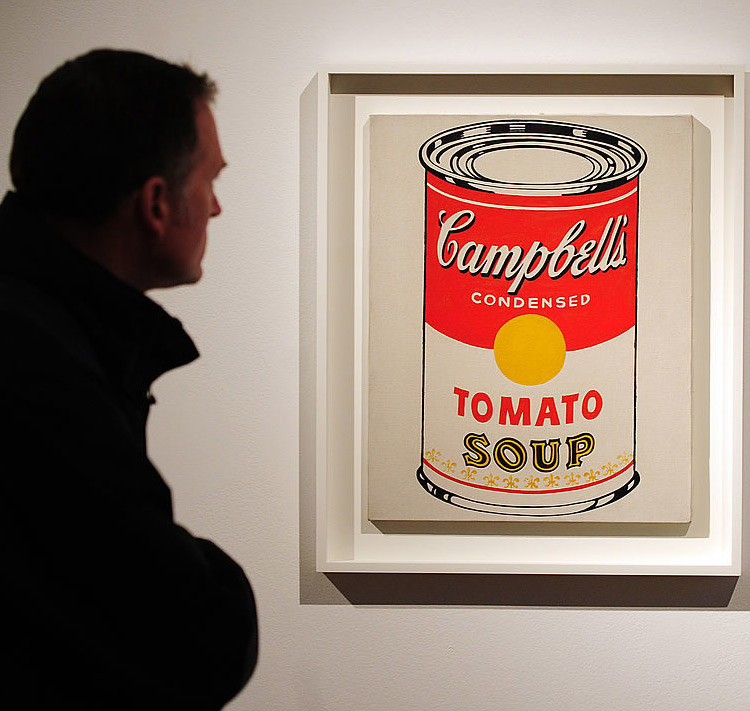 How to Authenticate a Contemporary Artwork