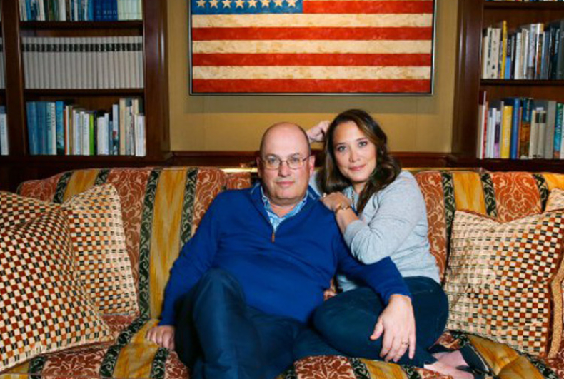How Steve Cohen Amassed a $1 Billion Art Collection