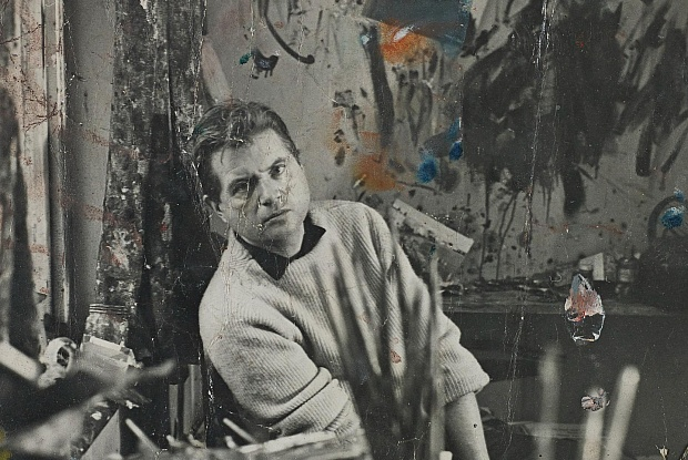Three Francis Bacon works stolen in Madrid recovered by Spanish police