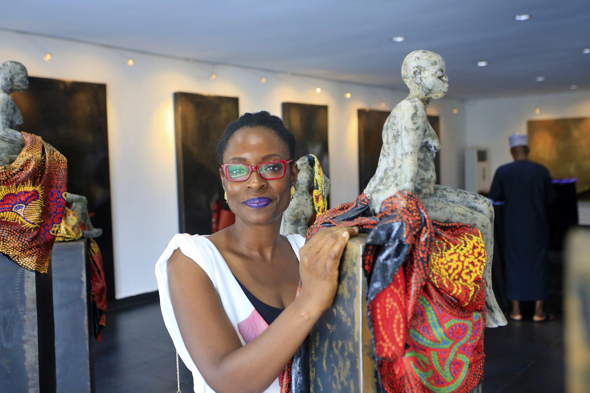 Prestigious annual FNB Art Prize awarded to Peju Alatise