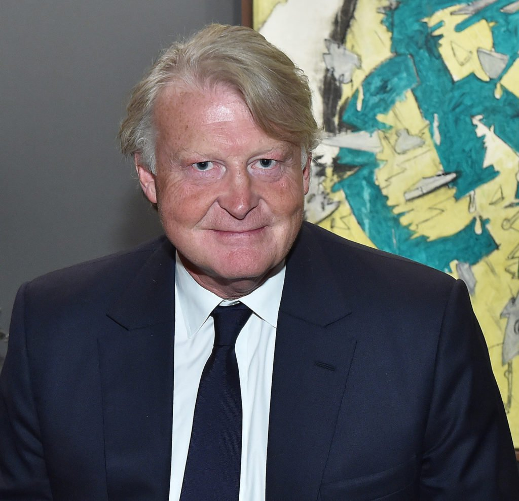 Edward Dolman on Why a Changing Art Market Could Give Phillips the Edge in the Auction Wars