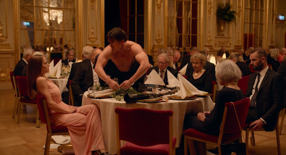 Ruben Östlund, the director of The Square, explains why the art world deserves to be mocked