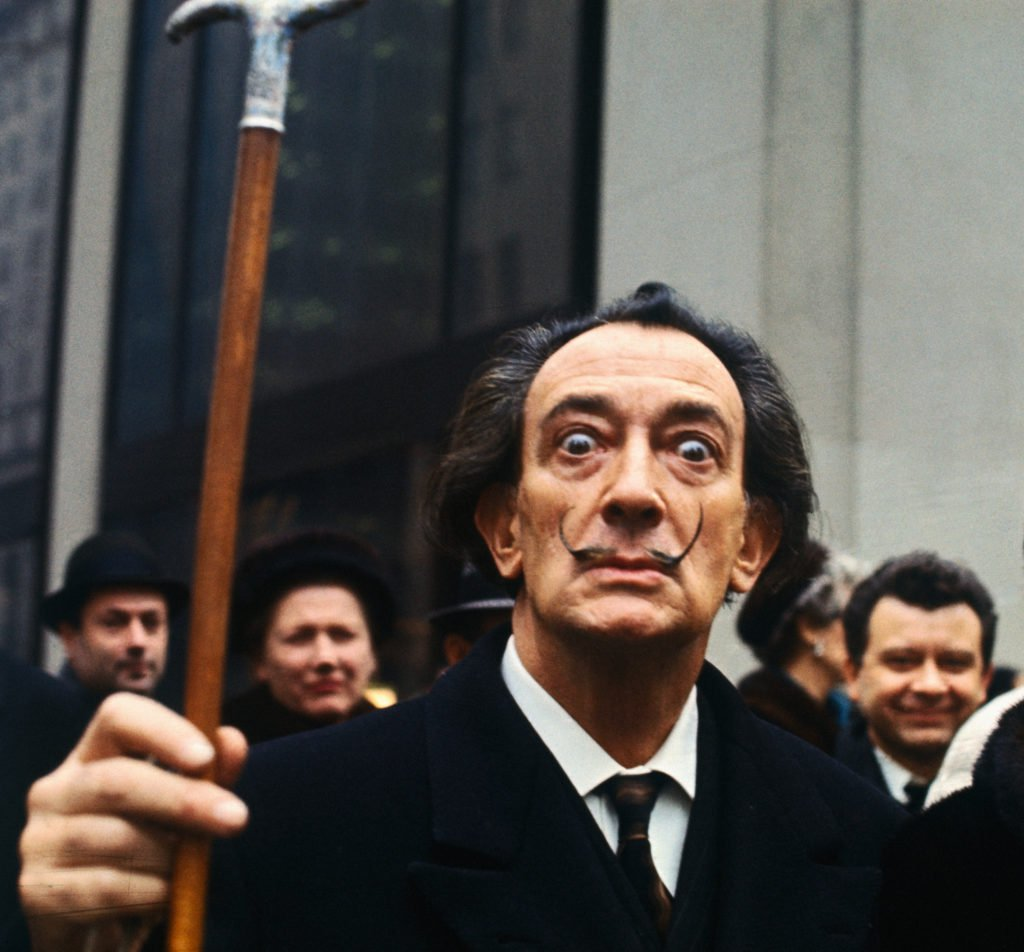 Spanish Court Orders Psychic to Pay for Dalí's Exhumation + More Must-Read Stories