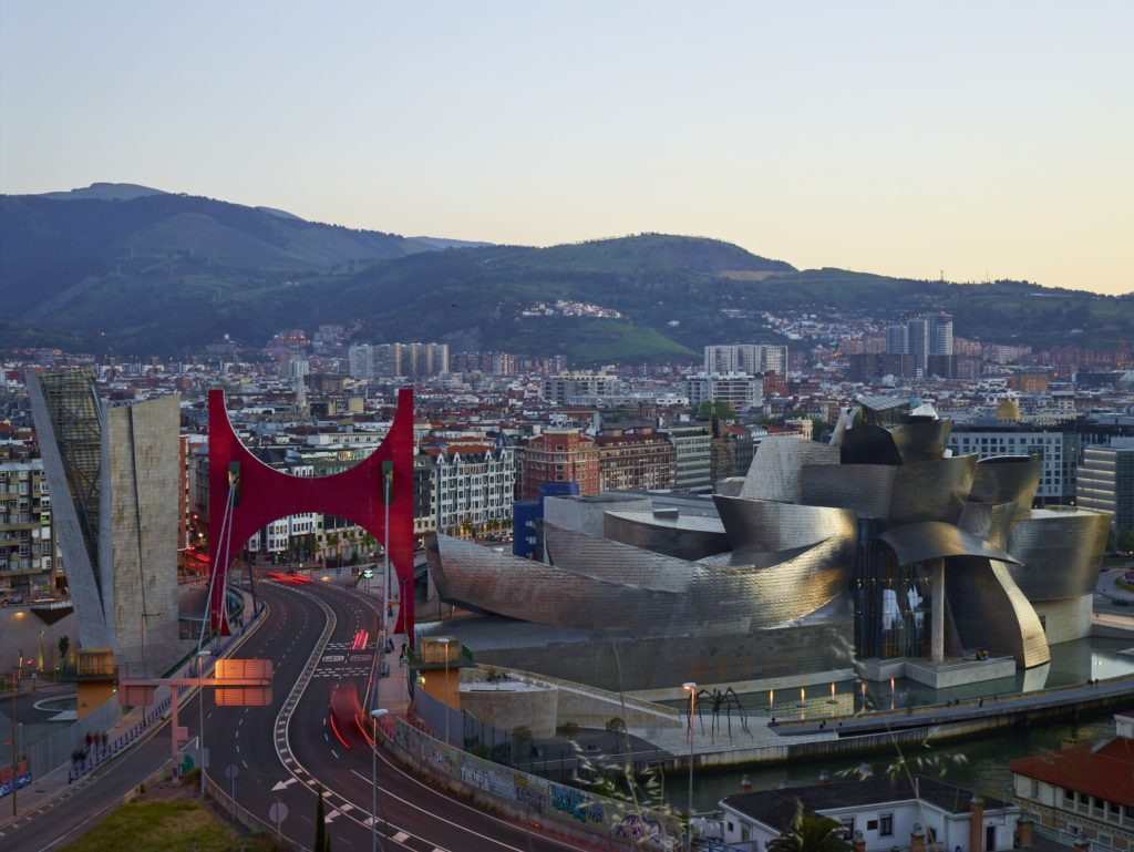 The Guggenheim Bilbao, 20 Years Later: How a Museum Transformed a City—and Why the 'Bilbao Effect' Has Been Impossible to Replicate