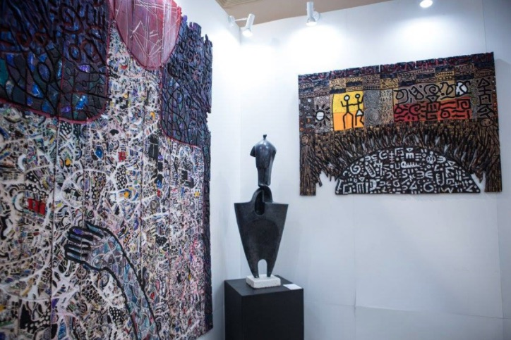 Art X Lagos: West Africa's International Art Fair Returns Bigger and Bolder