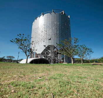 Values and ethics surpass beauty at Africa Architecture Awards