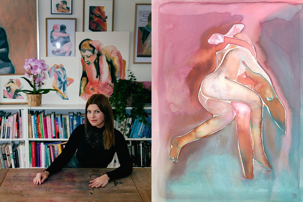 9 Women Instagrammers Making Ridiculously Sexy Erotic Art