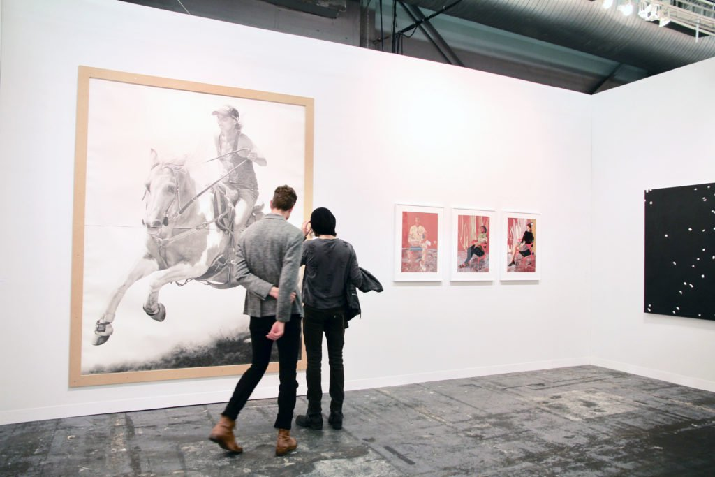 Be Honest With Collectors (and Take Naps): 13 Habits of Highly Productive Art Dealers