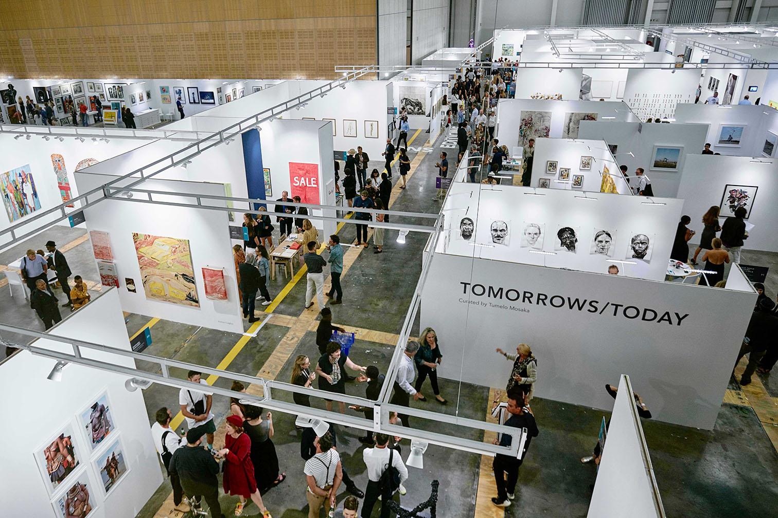 ICTAF2018   Fondazione Fiera Milano To Sponsor Tomorrow / Today Prize