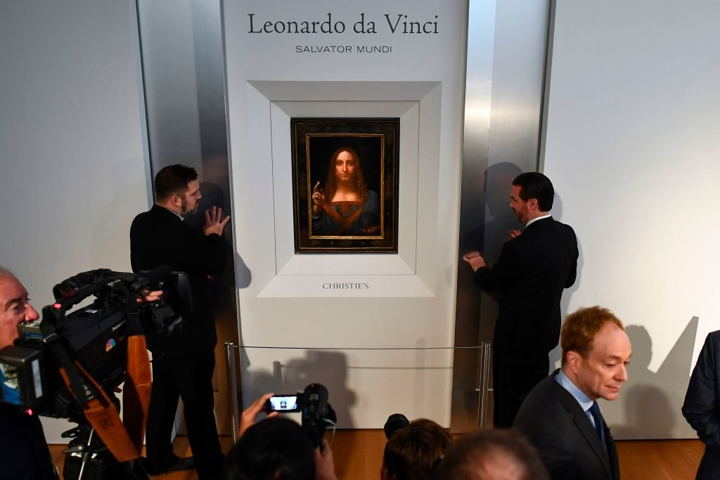 The Rich Are Spending More Money on Art Than Wine for the First Time in Nearly a Decade, Survey Says