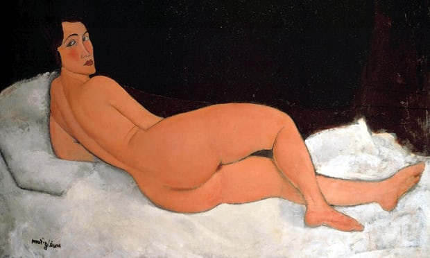 Modigliani sets world record with estimate in excess of $150m