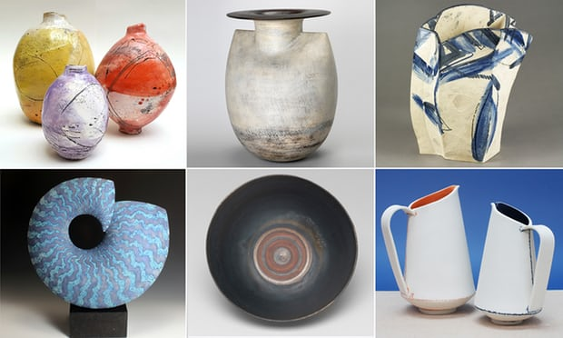 Top of the pots: the smashing rise of ceramics