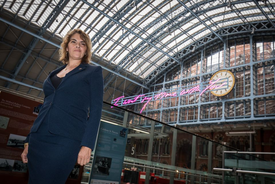 Tracey Emin reveals she was sexually assaulted by high-profile female artist
