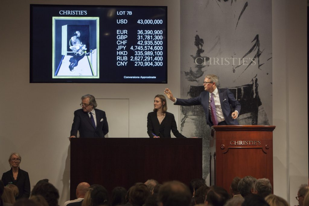 Are Auction Guarantees the New Private Sales?
