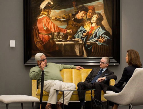 How Are Wealthy Busy People Changing the Art Market?