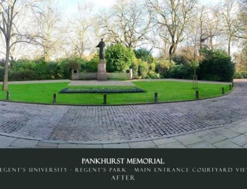 Anger over plans to 'banish' suffragette statue from Parliament to remote Regent's Park site