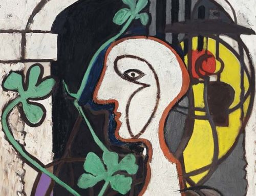 On the Heels of an $88 Million Picasso Sale