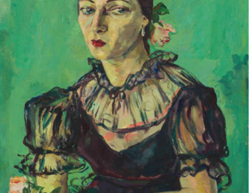 Biggest art auction to be held in Southern Africa with paintings worth over R80 million at Strauss & Co set to break records