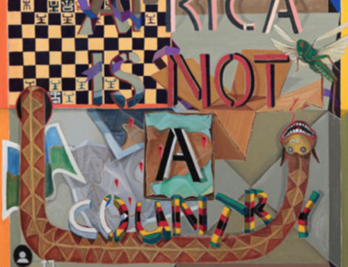 1-54 Contemporary African Art Fair Announces 2019 Exhibitor List for New York