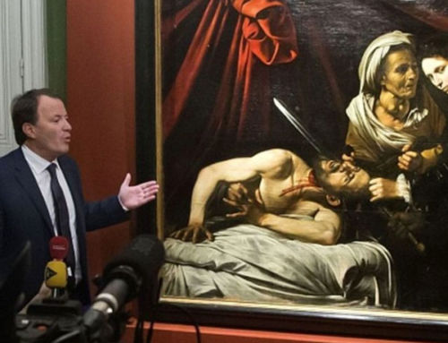 French state rejects painting with controversial Caravaggio attribution that was found in an attic