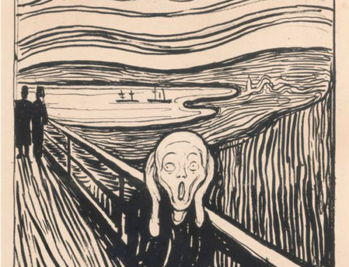 British Museum to stage major show of Munch prints