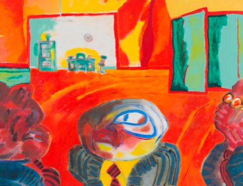 Aspire presents top-quality contemporary art line-up