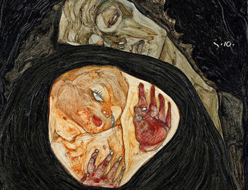 ….ARTFLIX FEATURE: Egon Schiele's Collected Works****