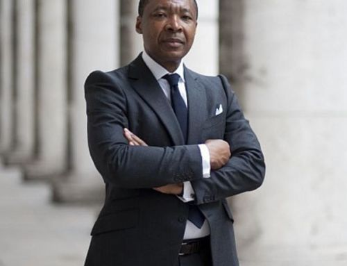 Okwui Enwezor, curator of Documenta and Venice Biennale, has died aged 55