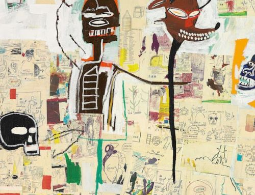 Basquiat Loved Photocopies So Much He Bought His Own Xerox Machine. Now the Artworks He Made With It Are Worth Millions