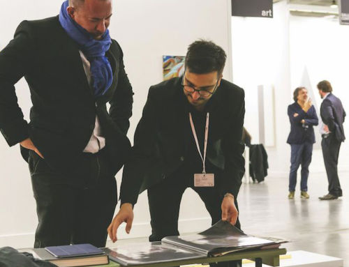 Italian Galleries no longer have to pay artist royalties on primary market sales