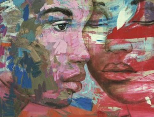Everard Read London presents SA artist, Lionel Smit