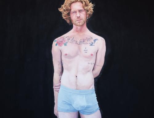 11/06/2019: Kate Arthur exhibition at Rust en Vrede Art Gallery