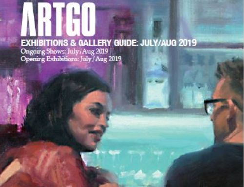 ARTGO EXHIBITION GUIDE Page 122