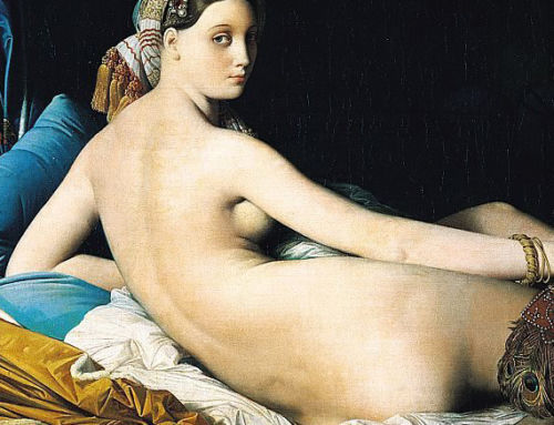 Ever Wondered What 'Venus de Milo' Smells Like? The Louvre Is Working With Top
