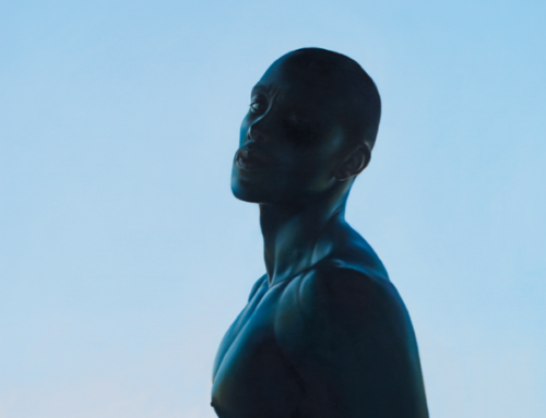 Sanlam Portrait Awards 2019