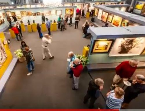 Timelapse: May Auction in Johannesburg, 17 – 20 May 2019