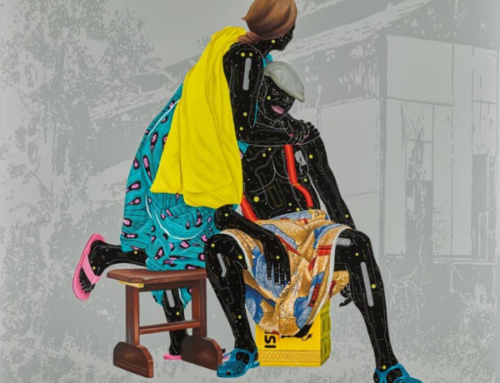 Modern & Contemporary African art returns to SOTHEBY'S LONDON