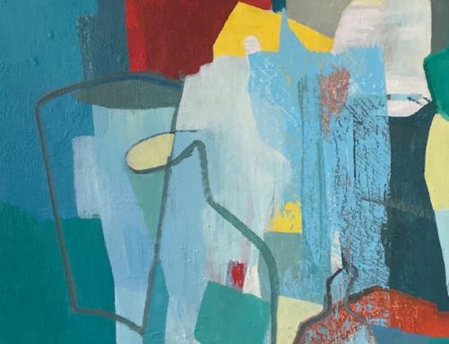 Ground Art Caffe | Michaela Rinaldi – More Things