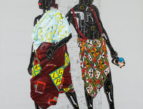 Aspire Art: Strong performance at Art from Africa auction in Paris