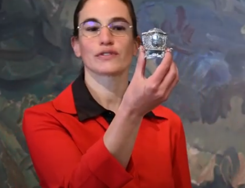 Strauss & Co Decorative Arts Specialist Sophie-Louise Fröhlich, discusses highlights from the September 2020 Online Auction.