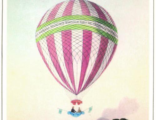 CURIOSITY Balloons