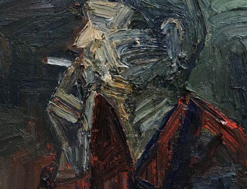 John-Michael Metelerkamp, 2, Nocturnes Deepest Darkest