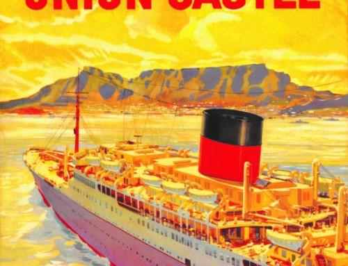Union Castle Lines
