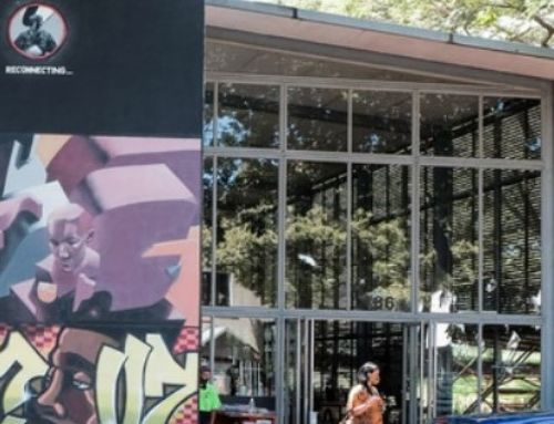 NEWS: KZNSA Gallery needs R500 000 to keep its doors open
