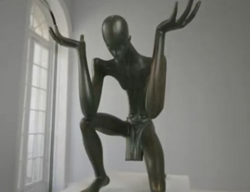 Sotheby's :Ben Enwonwu & Nigerian Art – From Father to Son