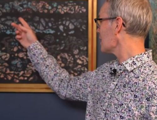 Strauss & Co Ian Hunter discusses two paintings by Larry Scully