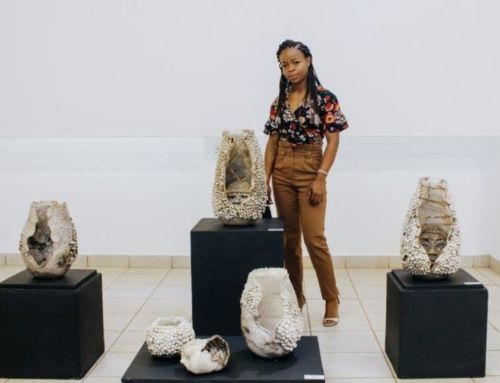 AT FEATURE: #5WOMENARTISTS | The Art Of Clay at NWU Botanical Gardens Gallery
